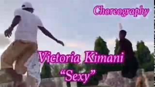 VICTORIA KIMANI /SEXY  / WI_LEEl VODA SALANO/@afrodancehall