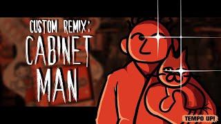 Rhythm Tengoku Custom Remix - Cabinet Man (Lemon Demon)