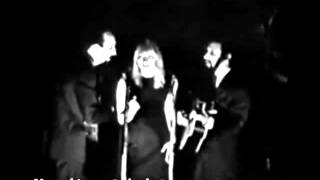 500 Miles - Peter, Paul and Mary