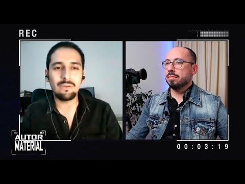 video Autor Material Cap19