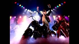 Judas Priest - Mudd Club (Live) 1979 UltraHD