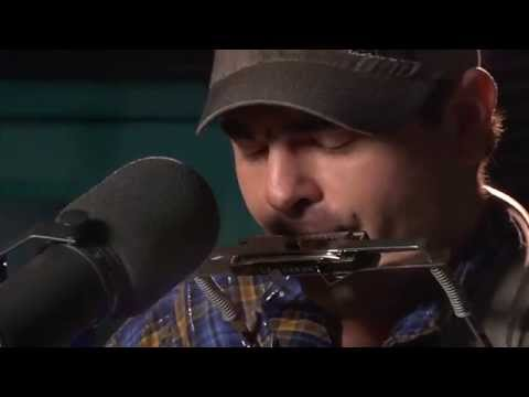 Oxford Sounds presents Jason Turner live at Tweed Studios (full episode)