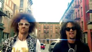 lmfao Party Rock Anthem but Uptown Girl Full Song
