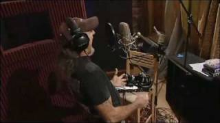 ACCEPT - Studio Trailer 2010