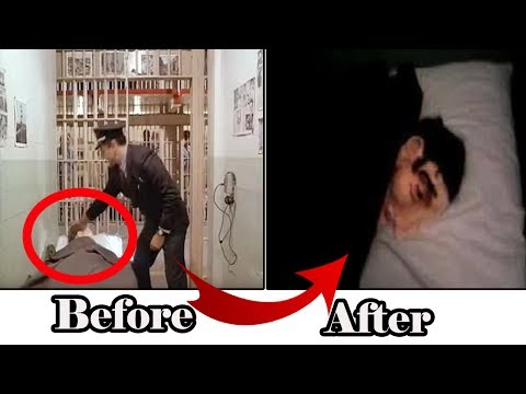 5 STRANGEST Situations That's EVER Occurred In the MOST Dangerous Prisons