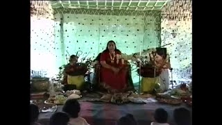 7th Day of Navaratri, Shri Mahadevi Puja thumbnail
