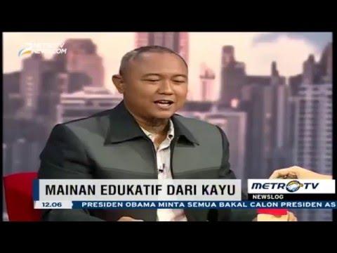 METRO TV NEWSLOG
