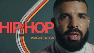 Hip Hop 2020 Video Mix   R&B 2020   Urban Club Mix (RAP, TRAP, HIPHOP, DRAKE, DABABY, TRAVIS SCOTT)