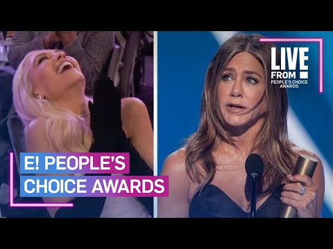 2019 PCAs: Must-See Moments | E! People's Choice Awards (видео)