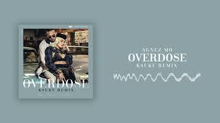 AGNEZ MO & Chris Brown   OVERDOSE (KSUKE Remix) [Official Audio]