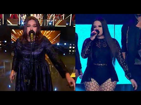 Imitadoras de Demi Lovato y Adele batallaron para acceder a la Semifinal – Yo Soy: Grandes Batallas