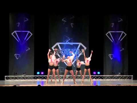 SACRIFICE - California Dance Company [Sacramento]