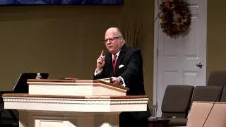 John Hamblin: Say on, Preacher, Say on
