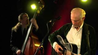 Jack Hardy Band  Ponderosa