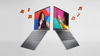 Video 0 of Product Dell Inspiron 13 5310 Laptop (2021)