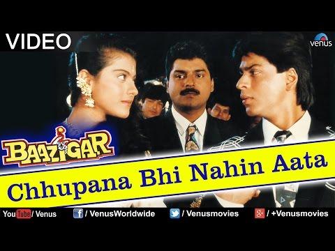 Chhupana Bhi Nahi Aata
