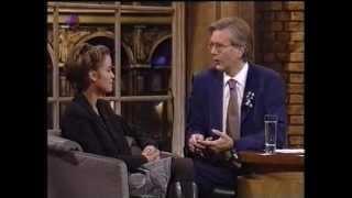 Muriel Baumeister Interview 1997