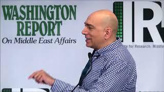 Ali Abunimah: Israeli versus Russian Media Influence.