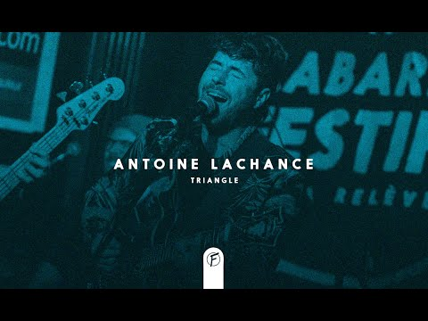 Antoine Lachance Triangle