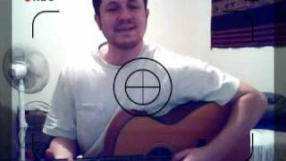Dan Bern Cover - I Need You