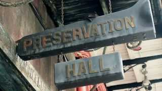 Preservation Hall Jazz Band - That