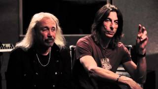 Judas Priest - Dragonaut | Track Preview (with intro from Glenn Tipton, Ian Hill and Scott Travis)