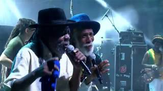 U ROY meets BIG YOUTH w/ Mad Professor & The Robotics live @ Main Stage 2017