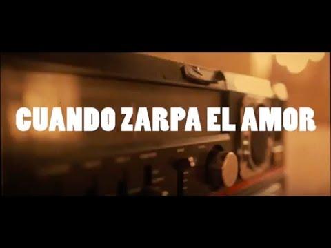 Camela Cuando Zarpa El Amor Feat Juan Magan Lyric Video