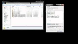 File Order Randomizer for car radios, clock radios etc. [C#] (open source)