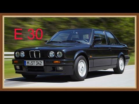 BMW E30 .Замена прокладки выпускного коллектора