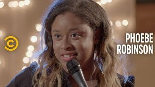 Your Sex Game Gets Real Lazy in a Relationship - Phoebe Robinson - Live @ The Apt