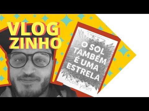 O SOL TAMBÉM É UMA ESTRELA - EP.01 [Reality Book] | #Menino que Lê