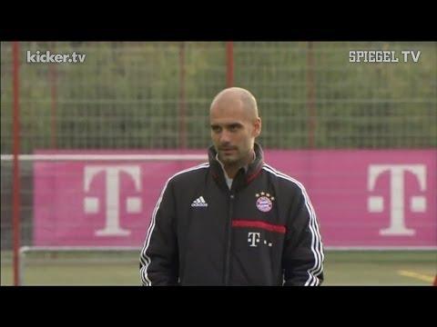 Das Maß aller Dinge: Experten über die Dominanz des FC Bayern
