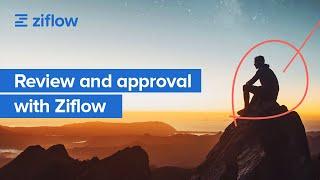 Ziflow video