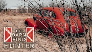 There Are No Cars Left, They Said | Barn Find Hunter - Ep.39