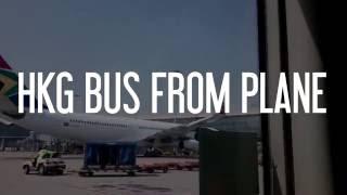 Zen Extra - HKG Bus Ride