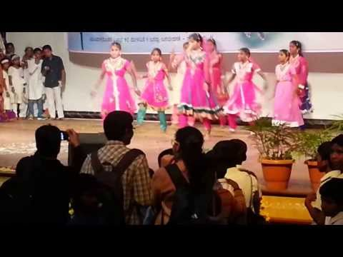 Chiguru-A Cultural Event for Govt School Children
