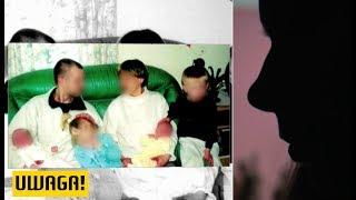 Dzieci fałszywie oskarżyły rodziców o molestowanie seksualne. Ktoś je zmusił? (UWAGA! TVN)