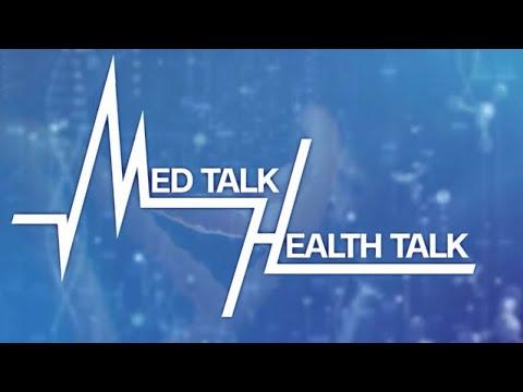 , title : 'Med Talk, Health Talk: Exercise & Nutrition
