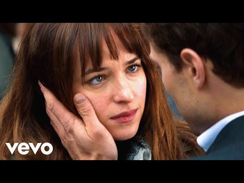 Ellie Goulding - Love Me Like You Do (Fifty Shades Freed) (Official Video)