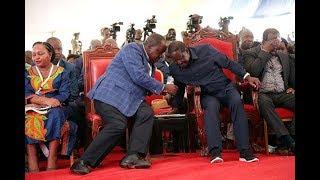 Show of might as Raila kicks off BBI rallies - VIDEO
