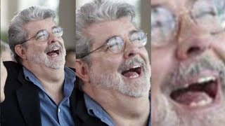 George Lucas Wants To Return To Save Star Wars