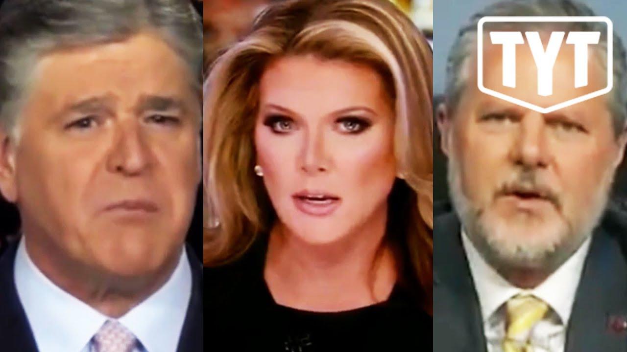 Fox News COVID-19 Lies Are DANGEROUS thumbnail