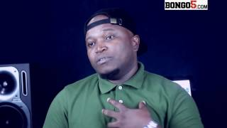 Cassim Mganga Aeleza Kwanini Ameamua Kufanya Muziki Wa Live