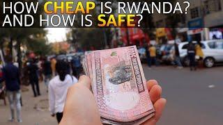Is Rwanda SAFE???