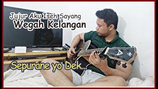 Wegah Kelangan - Versi Cowok Enak Banget!!