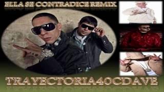 Ella Se Contradice Remix Baby Rasta & Gringo ft Don Omar, Kendo (Official Song High Quality Mp3)