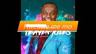 Hwehwe me mu (Search me O God) -Powerful prayer song by Daniel Akakpo (Ghana Worship