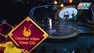 HTV Chuông vàng vọng cổ 2018 | Vòng tuyển chọn - Đêm 4