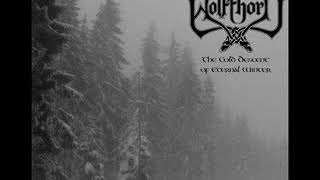 Wolfthorn - The Cold Descent of Eternal Winter [Full Length 2012]